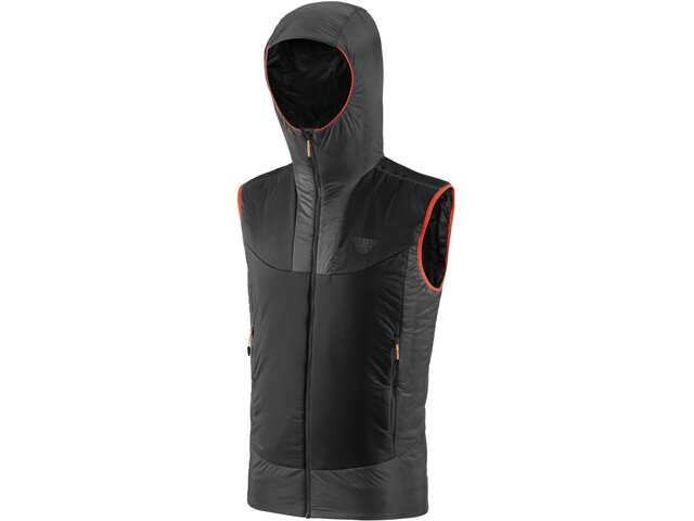 Dynafit Speed Insulation Vest Men, black out